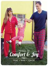 Comfort & Joy by Kelly Solheim