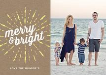 Merry and Bright Wishes by Morgan Newnham