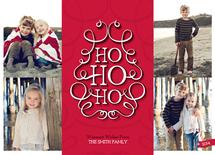 Ho ho ho! by Roberta Galea