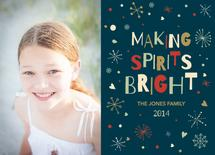Retro Spirits Bright by Brittney Givens