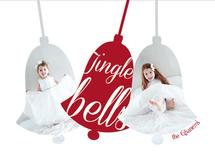 jingle bells, jingle be... by joelle riachi
