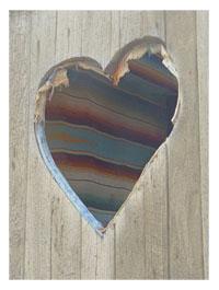art prints - Love Me Tender by Alison Jerry