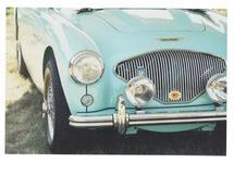 VintageCar by Alison Jerry