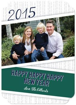 Happy Happy Happy New Year