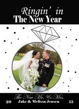 Ringin' in the New Year by Melissa Jensen
