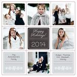 Happy FamilyCard by Lulu