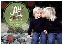 Sweet, Simple Joy by Peppermill Creative