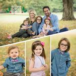 Big Family Holiday by Christina Pena Pittre