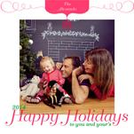 simple holiday by Christina Pena Pittre