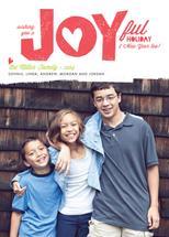 Joyful Times by Erynn Mozier
