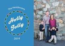 Jolly Hollyday by Lofty Impressions