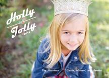 Holly Jolly Berries by Lofty Impressions