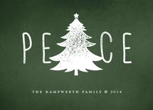 Tree of Peace by Kevin Kampwerth