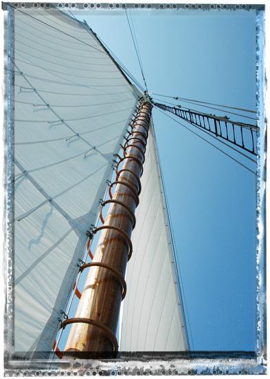 art prints - Come Sail with Me 1 by Kevin Kampwerth