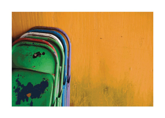 art prints - Stacked by Loren Willis
