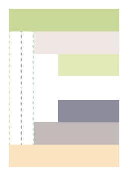 Delicate Palette