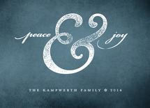 Peace & Joy by Kevin Kampwerth