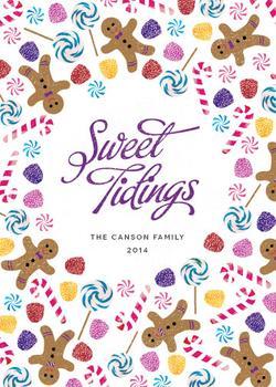 Sweet Tidings