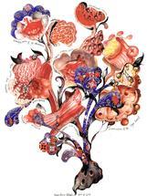 Gastroesophageal Bouque... by Rosalie Edholm