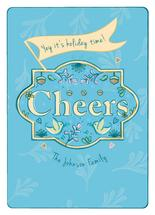 frame the cheers by Tali Levanon