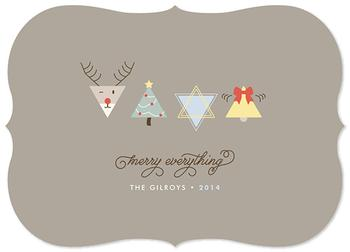 happy all, merry everything
