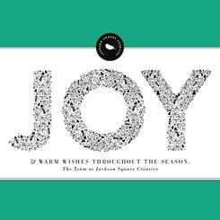 Pieces of Joy