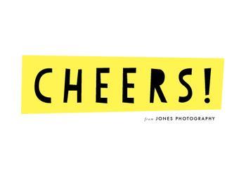 Retro Cheers