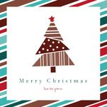 Merry Christmas Tree by Sarah R. Petersen