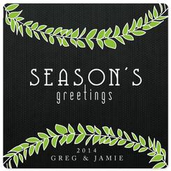 Simply Seasonal