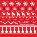 Ugly Sweater Card by Denise Troy