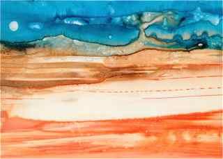 art prints - Mount Sparkle by Christine Ogden