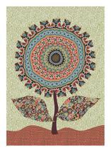Fabby Chrysanthemum by Mary Tanana