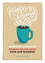 The Warmest Wishes by Mackenzie Gillett