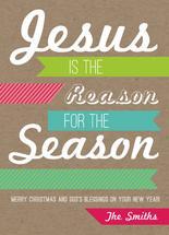 Cheery Reason by Sarah R. Petersen