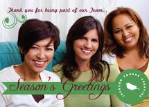 A Seasons Greeting from... by Famenxt