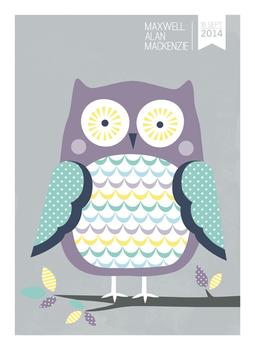 Owl be yours forever