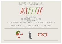 #Selfie Party by Yellow Door Creative