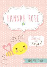 Sweet as Honey by Michelle Blum