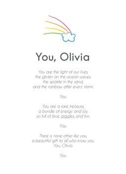 You Poem