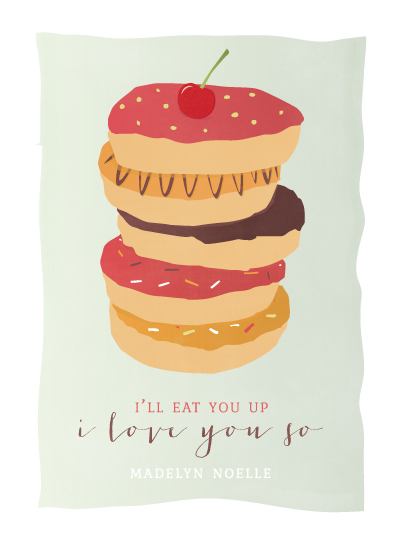 art prints - Love You So by Bethany Anderson