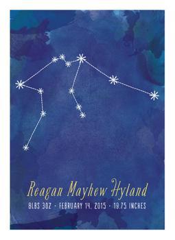 Star Sign: Aquarius
