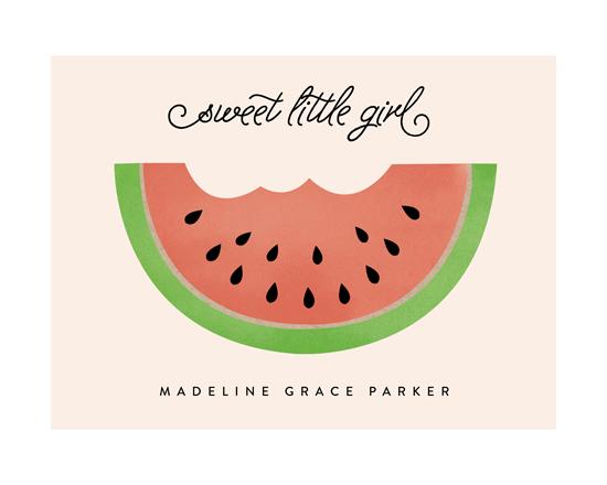 art prints - Sweet Girl by Erica Krystek