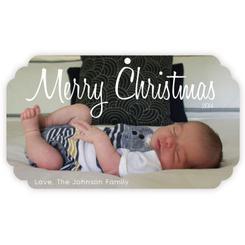 Christmas Newborn Snuggles