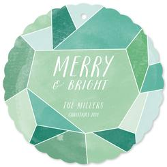 Mint, Merry, and Bright