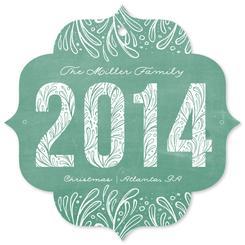 Mint Green 2014