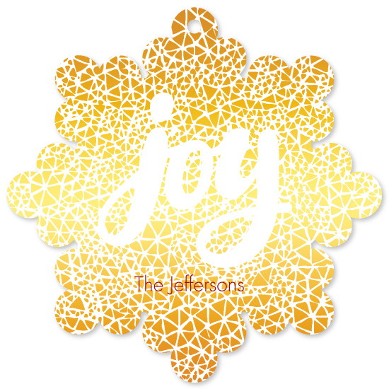 holiday photo cards - Bright and joyful by Alexandra Dzh