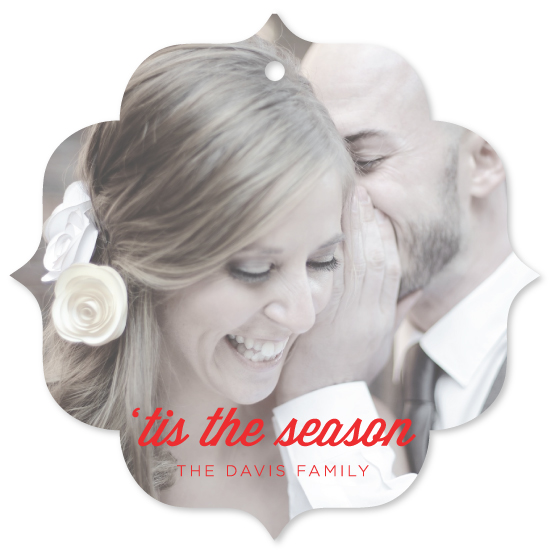 holiday photo cards - 'tis the season by Mandy Davis