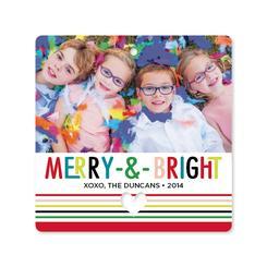 Heart Merry & Bright