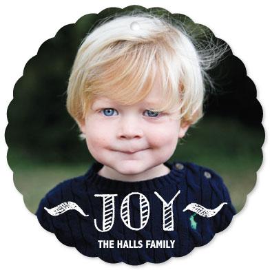 holiday photo cards - Joy & Fun by Siutaam