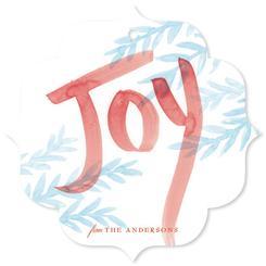 Painted Joy Frame